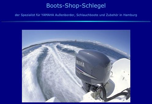 Boots-Shop Schlegel, Jürgen