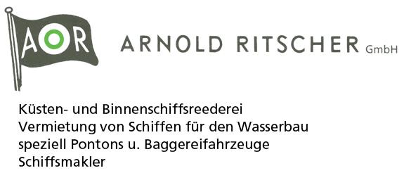 Arnold Ritscher GmbH