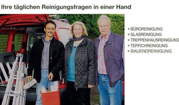 Freyer Helmut Büro- und Fensterreinigung