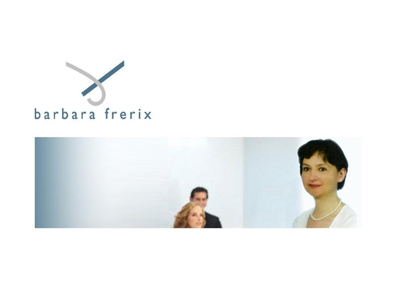 Barbara Frerix