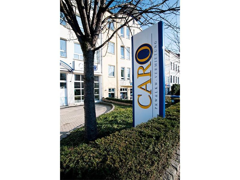Caro Autovermietung GmbH