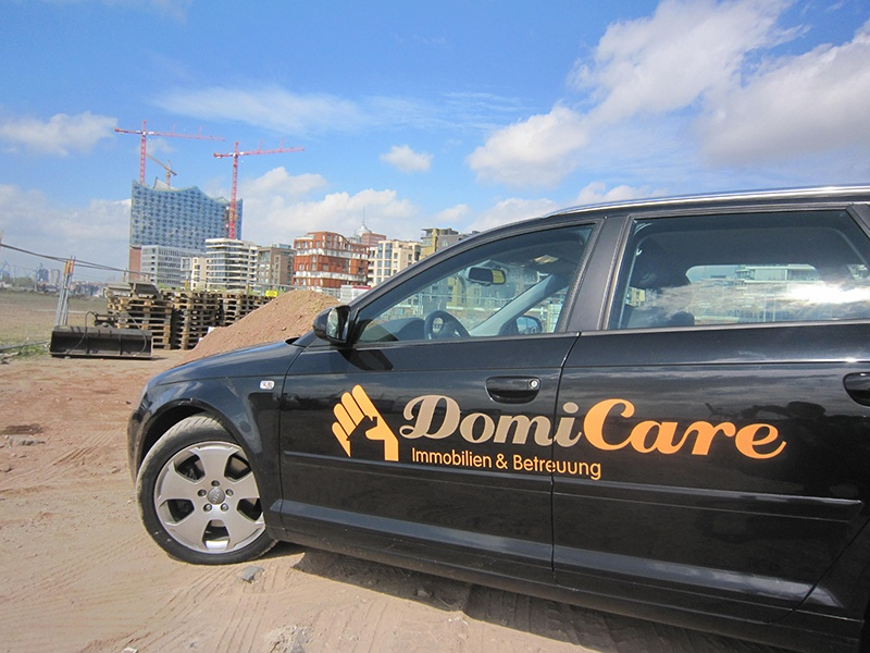 DomiCare Immobilien & Betreuung GmbH