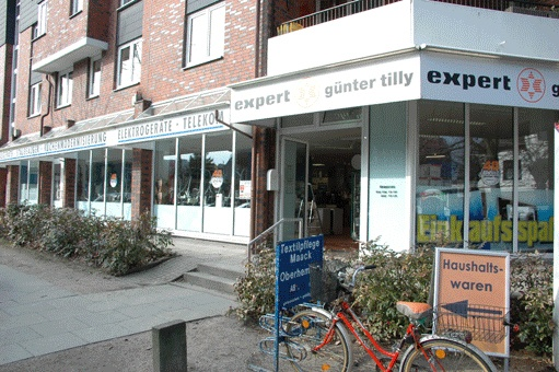 expert günter tilly GmbH