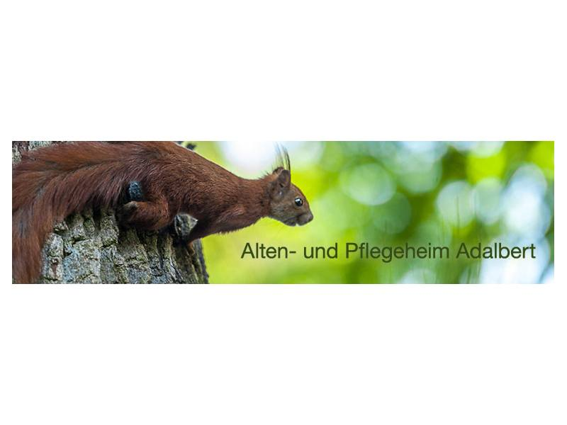 Alten- und Pflegeheim Adalbert