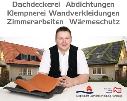 Dachdeckermeister Garling GmbH