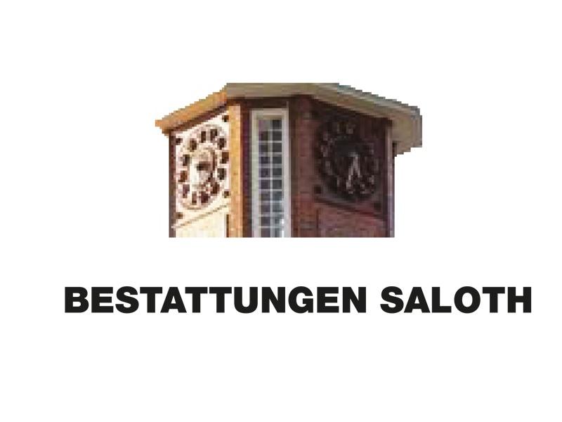 Bestattungen Saloth
