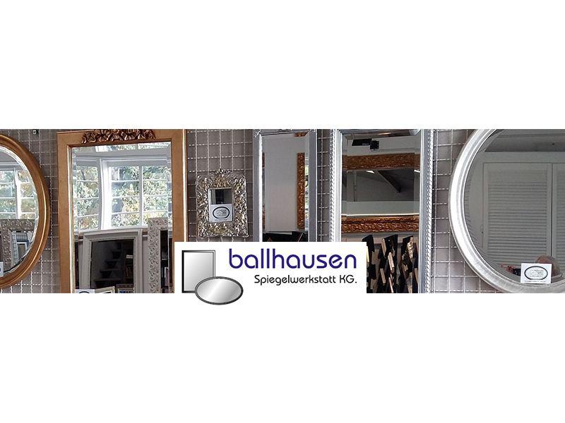 Ballhausen Spiegelwerkstatt KG