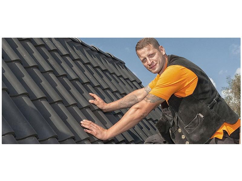Bau-Leistung-Dach Ole Mende