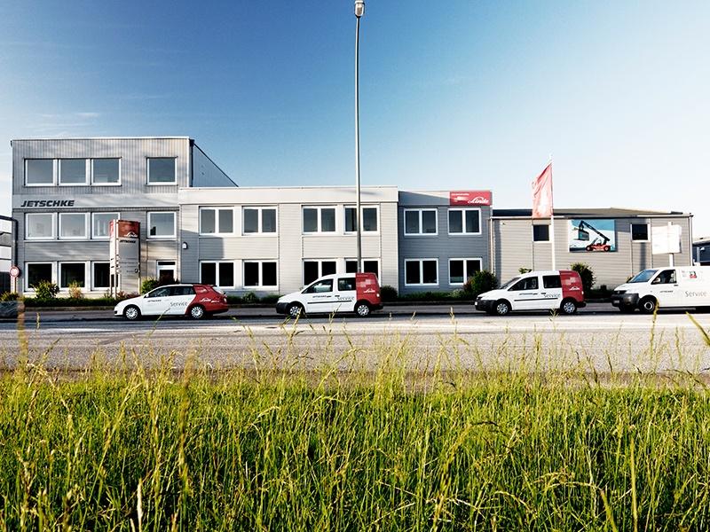 Jetschke Industriefahrzeuge