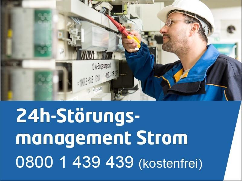 Stromnetz Hamburg GmbH