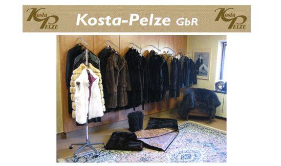 Kosta Pelze GbR, Inh. K. und N. Mitroulis