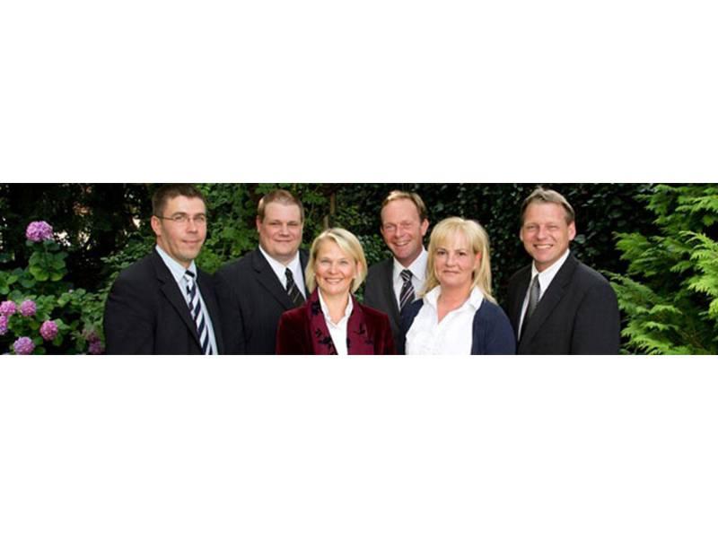 Meyer & Co. - Behn & Co. Beerdigungsinstitut oHG