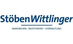 Logo von Stöben Wittlinger GmbH Immobilienvermittlung Hausverwaltungen