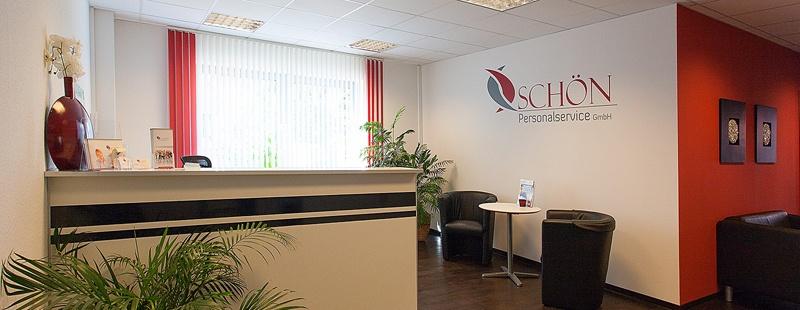Schön Personalservice GmbH
