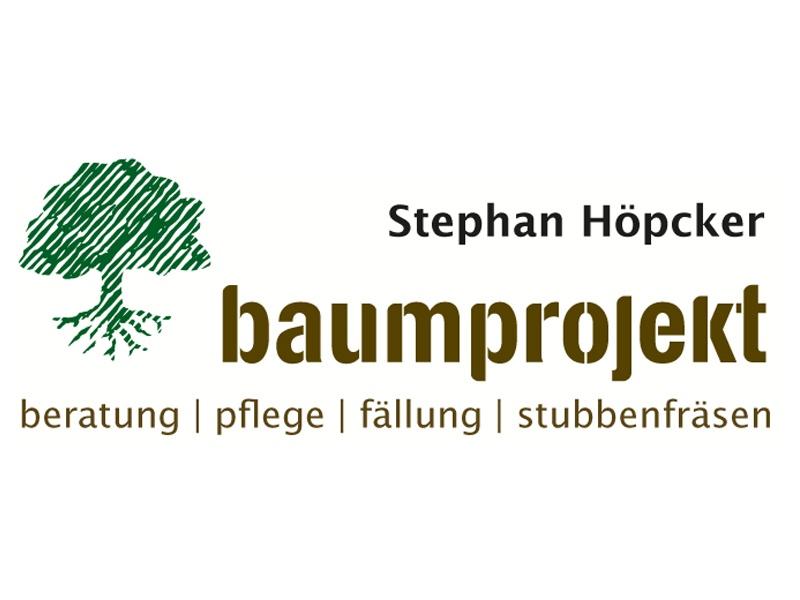 Baumprojekt, Inh. Stephan Höpcker - fachgerechte Baumarbeiten