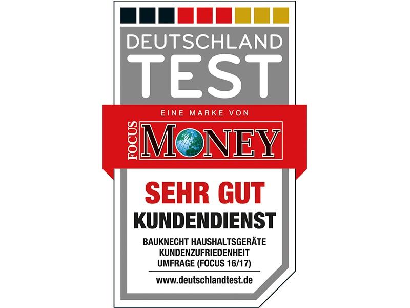 Bauknecht Hausgräte GmbH