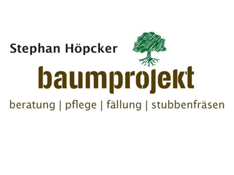 Baumprojekt - Stephan Höpcker