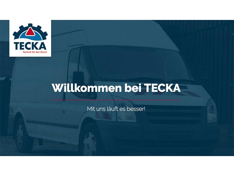 TECKA-Kanaltechnik GmbH