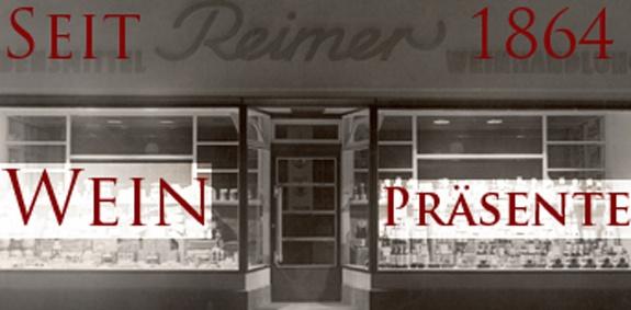 Weinhaus Reimer Ferd. Reimer e.K.