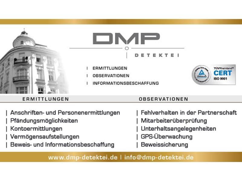 DMP - Detektei Makowski & Partner