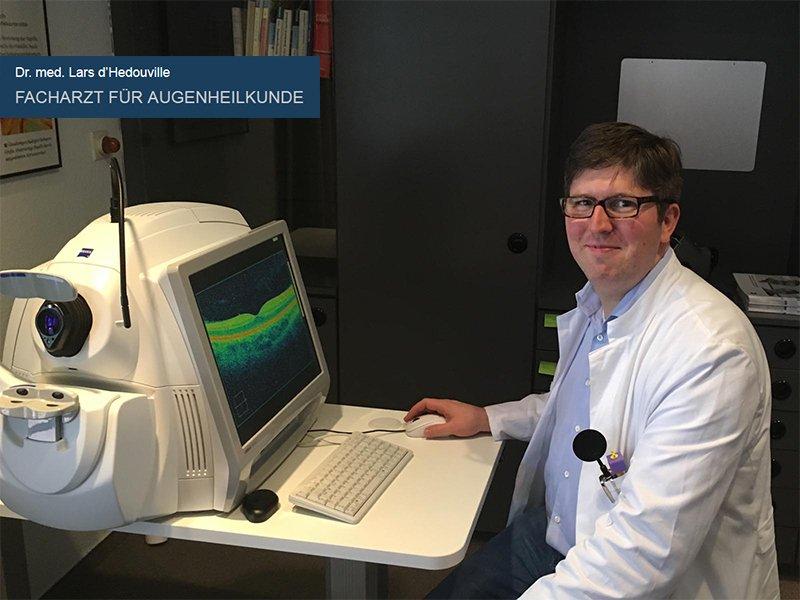 d'Hedouville Lars Dr.med.
