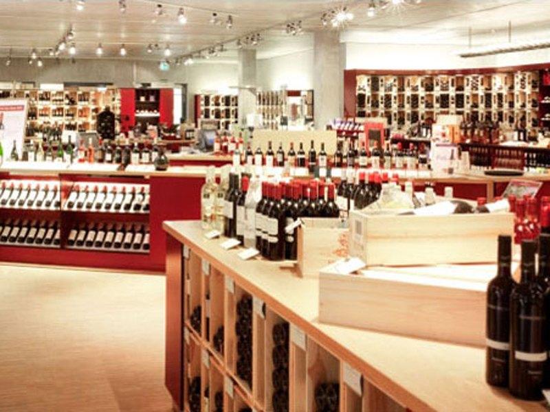Mövenpick Wein Deutschland GmbH & Co. KG
