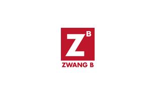 Zwang B. Buchbinderei