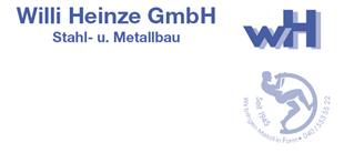 Heinze Willi GmbH