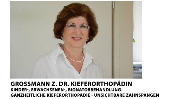 Grossmann Zahide Dr.
