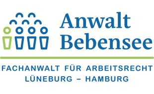 Anwalt Bebensee Fachanwalt Für Arbeitsrecht Rechtsanwalt 20095