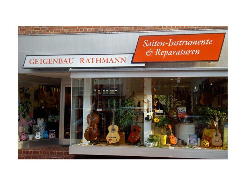 Rathmann Geigenbau