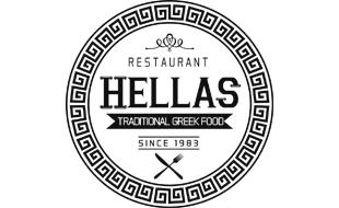 HELLAS Griechisches Restaurant Griechisch Restaurant