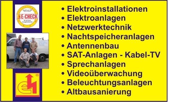 Pecht, Claus Elektrotechnik GmbH