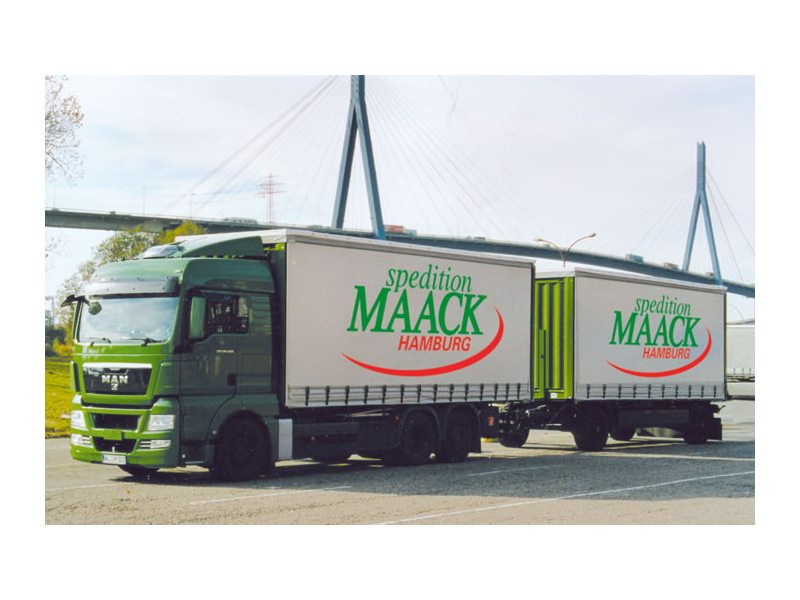 Spedition Maack GmbH