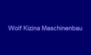 Logo von Kizina Wolf Maschinenbau