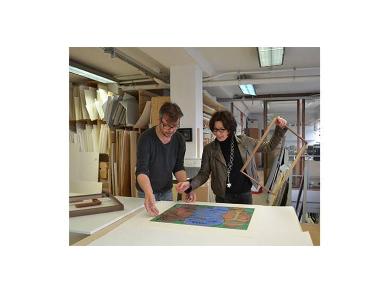 ➤ Peters Bilderrahmen Bilder u. Rahmen 22761 Hamburg-Bahrenfeld ...