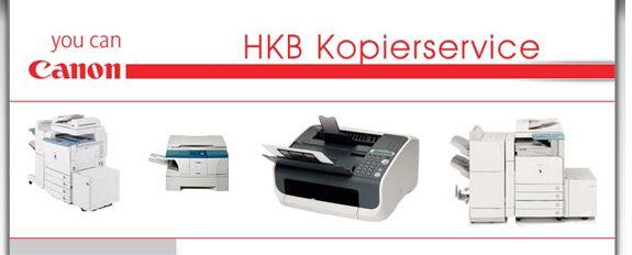 HKB Kopierservice Knut Behncke