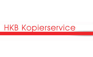 HKB Kopierservice Knut Behncke Fotokopiergeräte