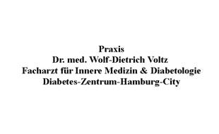 Voltz Wolf-Dietrich Dr. Arzt für Inn. Med.