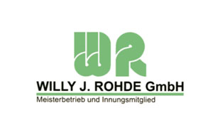 Willy J. Rohde GmbH Glaserei