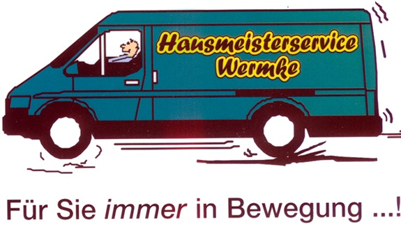 Hausmeisterservice Wermke GmbH