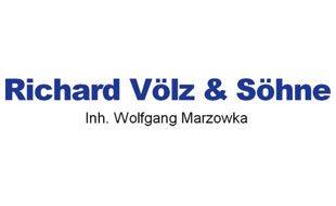 Richard Völz & Söhne Inh. Wolfgang Marzowka Schweißfachbetrieb
