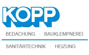Heinz Kopp GmbH & Co. KG Sanitärtechnik