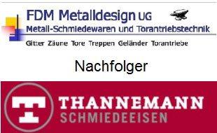 FDM Metalldesign UG (haftungsbeschränkt) Metallgroßhandel
