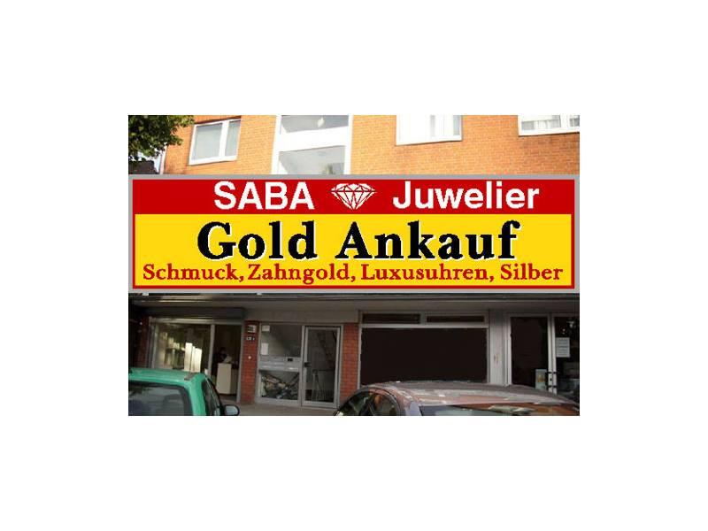 Goldankauf Saba Juwelier Inh. Ahmed Saeed