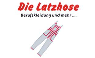 Die Latzhose Manfred Domin Berufskleidung