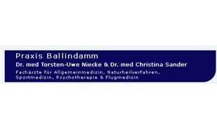 Niecke Torsten-U. Dr.med. u. Sander Christina Dr.med. Fachärzte für Allgemeinmedizin