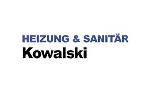 Kowalski Markus Sanitärtechnik