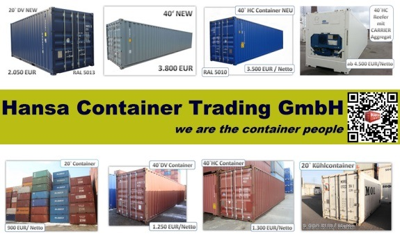 HCT Hansa Container Trading GmbH