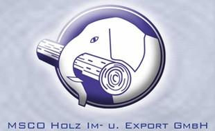 MSCO Holz Im und Export GmbH